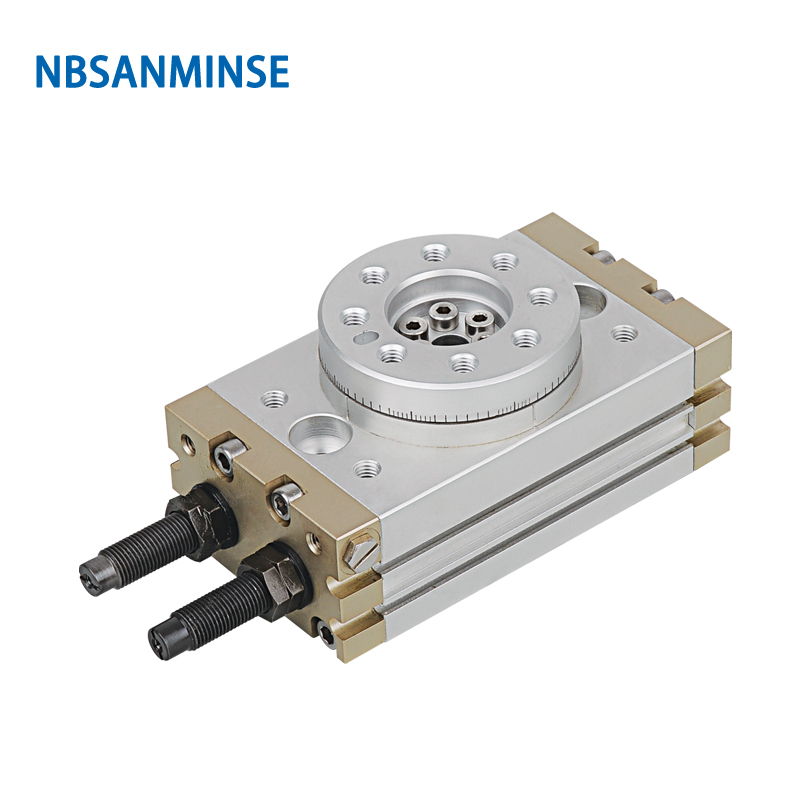Купить msqb 1 2 3 7 10 20 поворотный воздушный цилиндр пневматические