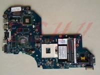 Für HP ENVY M6 M6-1000 laptop motherboard 698397-001 698397-591 QCL50 LA-8711P HD 7670 DDR3 Freies Verschiffen 100% test ok