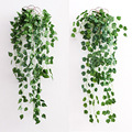9 вилки 5 стилей искусственный цветок настенный подвесной ротанговый венок из виноградных листьев для художественного оформления ногтей, р...
