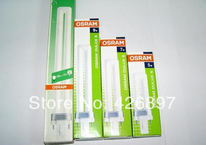 Osram Dulux Spaarlamp