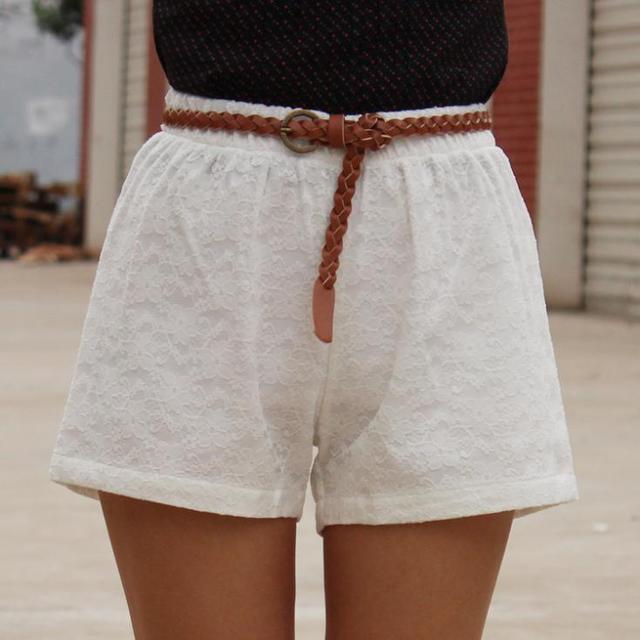 De Las Nuevas Mujeres de Las Señoras Pantalones Cortos Pantalones Cortos calientes de Las Mujeres