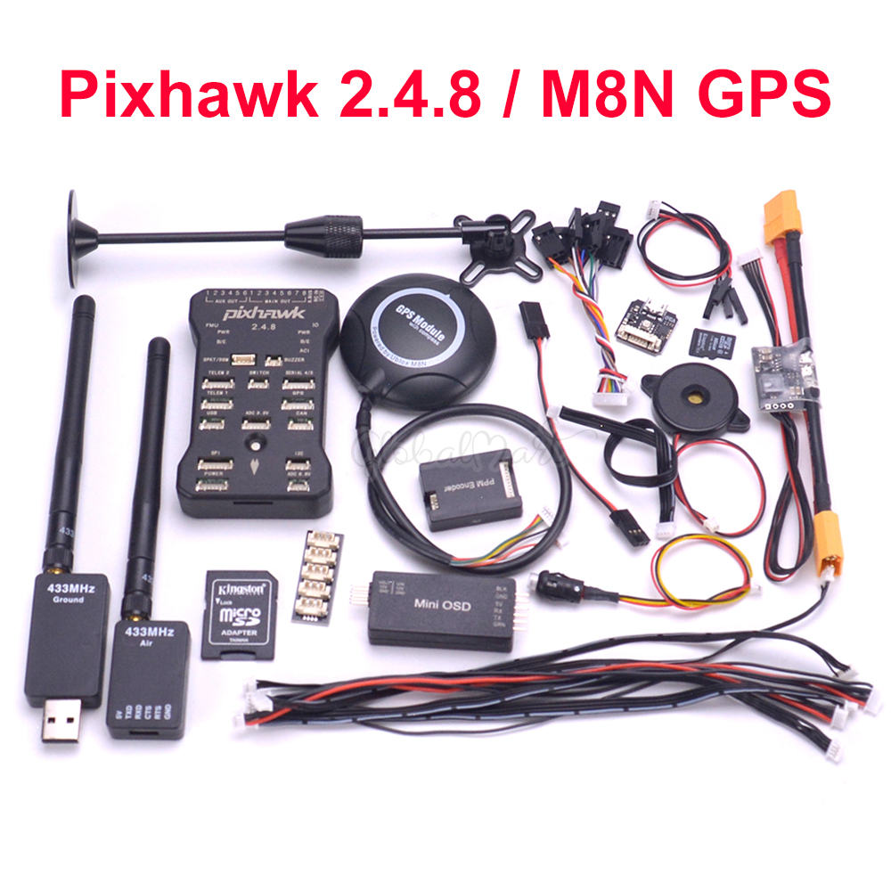Online Wholesale px4 gps and get free shipping - 2di2h4a8