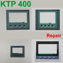 KTP400 6AV6647-0AA11-3AX0 Membrane Keypad for HMI Panel repair~do it yourself,New & Have in stock