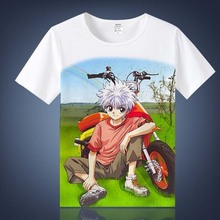 Hunter X Hunter Men & Womens Printed T-Shirt