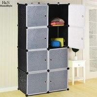 Homdox 8 cubes diy wardrobe closet plastic wardrobe closet organization wardrobes for sale custom closets coat.jpg 200x200