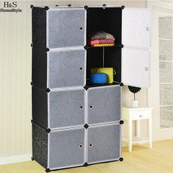 Homdox 8 cubes diy wardrobe closet plastic wardrobe closet organization wardrobes for sale custom closets coat.jpg 250x250