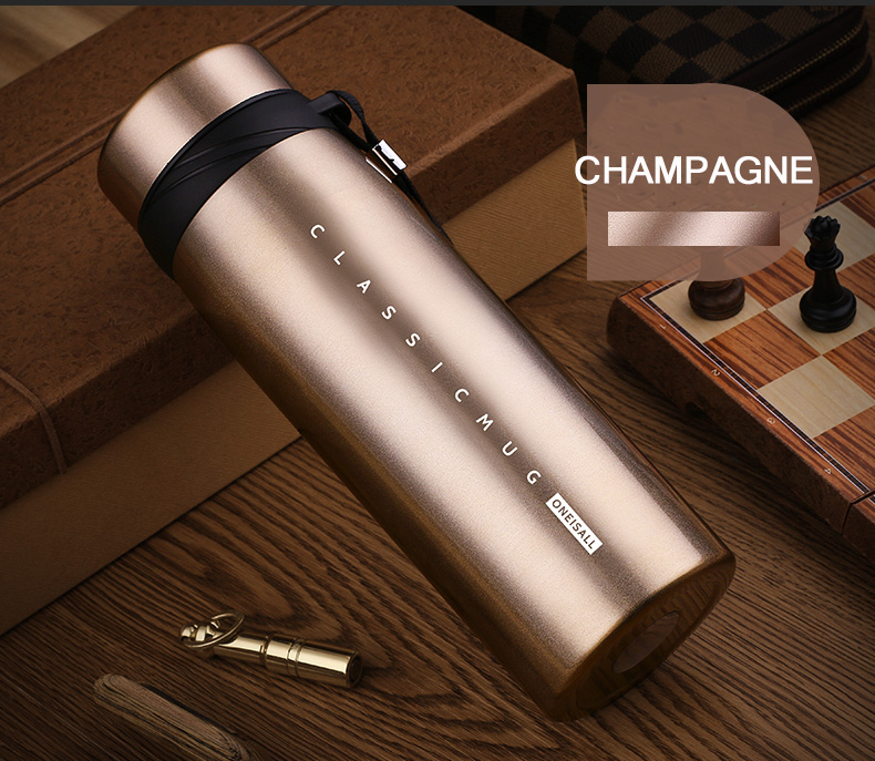 Thermos Alimentaire