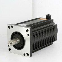 Numerical Control Machine Tool Use Three-phase Stepper motor 130BYG350E-X