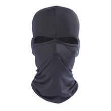 גברים חיצוני רכיבה תכליתית פנים מסכות צוואר הגנה על נשים אופניים ספורט מלא פנים מסכת רכיבה על אופניים אבק פנים כיסוי UV M098