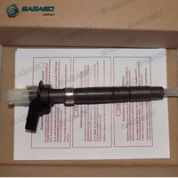 Diesel new common rail fuel injector for VW T5 AMAROK 2,0 TDI MULTIVAN 0445116035 03L130277C