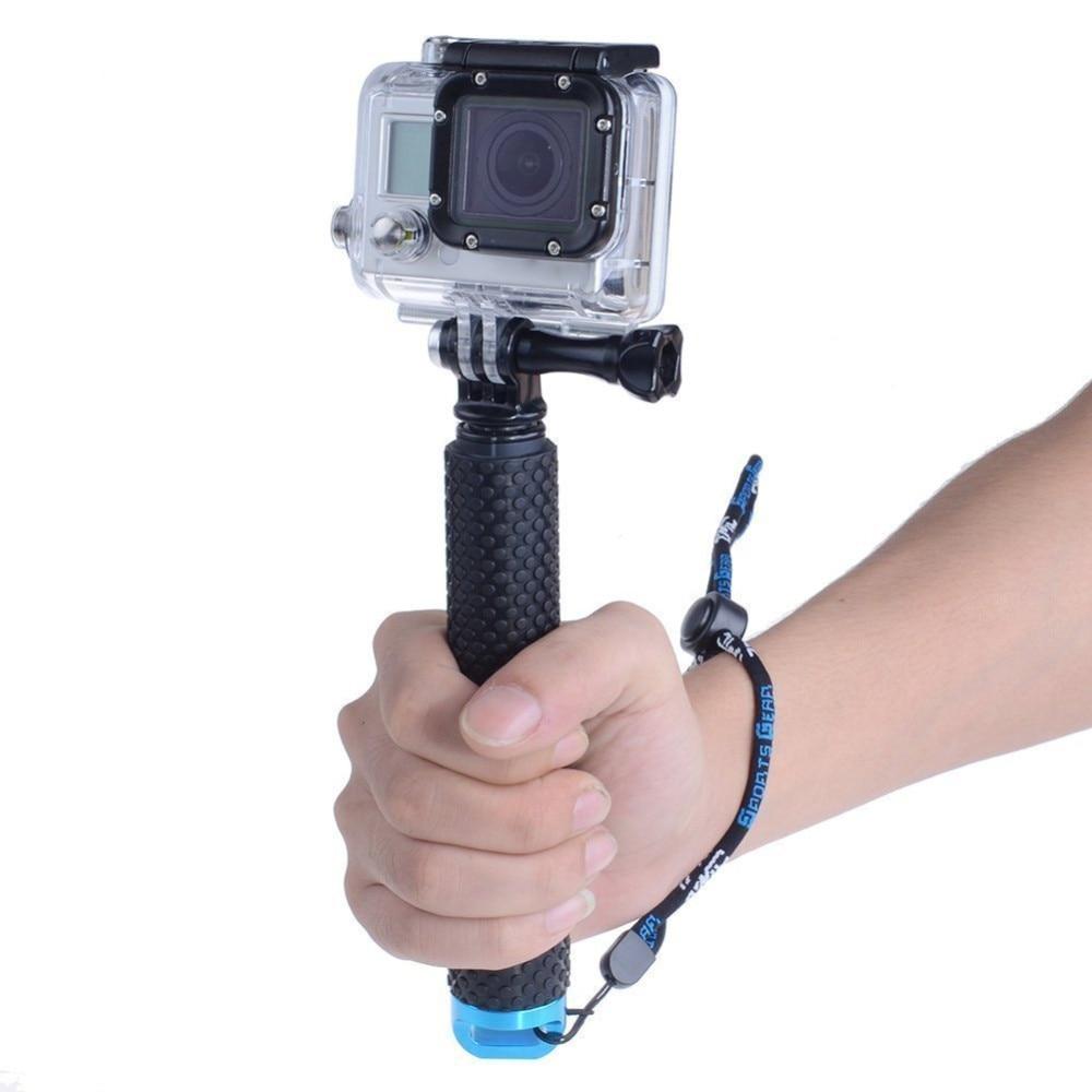 GoPro алюминийінің ұзартылатын тірегі, - Камера және фотосурет - фото 2