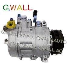 цены High Quality Auto AC Compressor For Car BMW 5 E60 520i 525i 530i 2003-2004 64526917859 64526983098 69178596450 64526917805