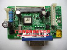 Free shipping L1742 display driver board EAX54051203 (0) MST 64PIN motherboard decoder board
