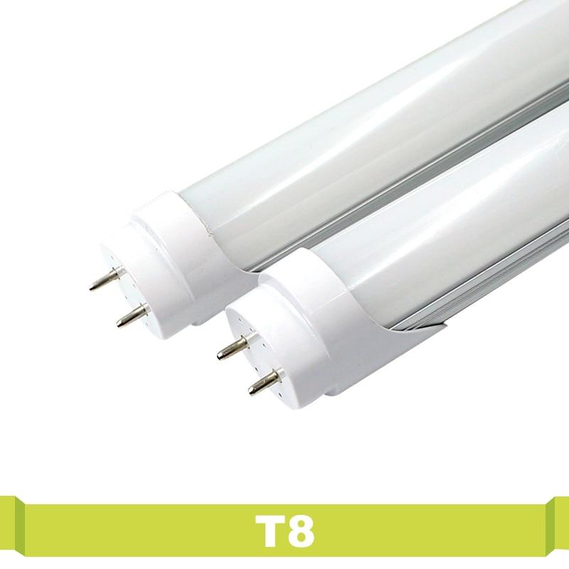 110V 220V Super Bright T8 LED Tube Light Lampada 600mm SMD 2835 10W Cold Warm White LED Spotlight Lamp Luz Fluorescent Fixture t8 g13 led tube light smd 2835 led lamp fluorescent lamp 10w 2ft 15w 3ft 85 265v led tubes warranty 2 years page 8