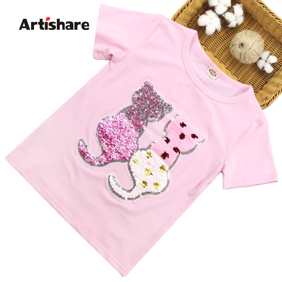 Boutique t-shirt tee summer fashion Toddler Girls Pink top 1 2T 3T 4T 5 6 7 8 10