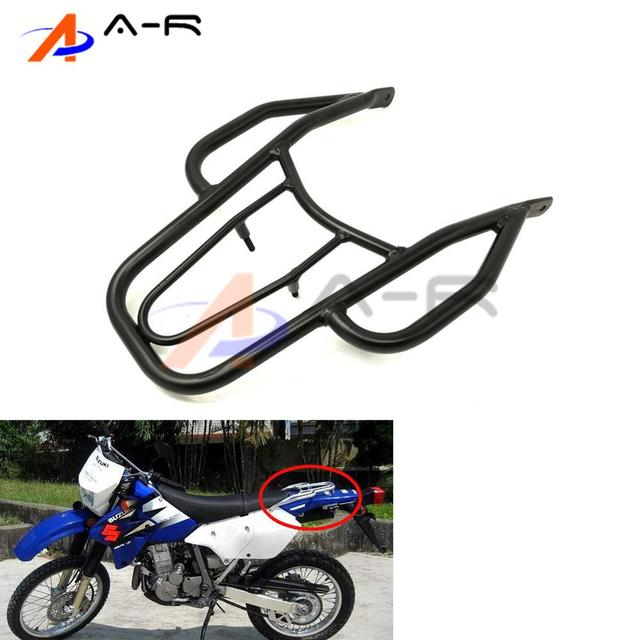 DRZ 400 Rear Detachable Luggage Carrier Rack Support Holder ...