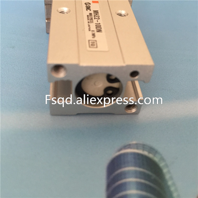 MHZ2-10DN  SMC pneumatic finger cylinder dhl eub 5pcs for smc mhz2 6d2 15 18