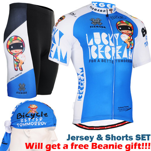 ФОТО 2016 Mens Jersey Cycling Sets Windproof Short Set MTB Bicycle Sports Clothing Short Sleeve Breathable GEL Pad Cycling Set
