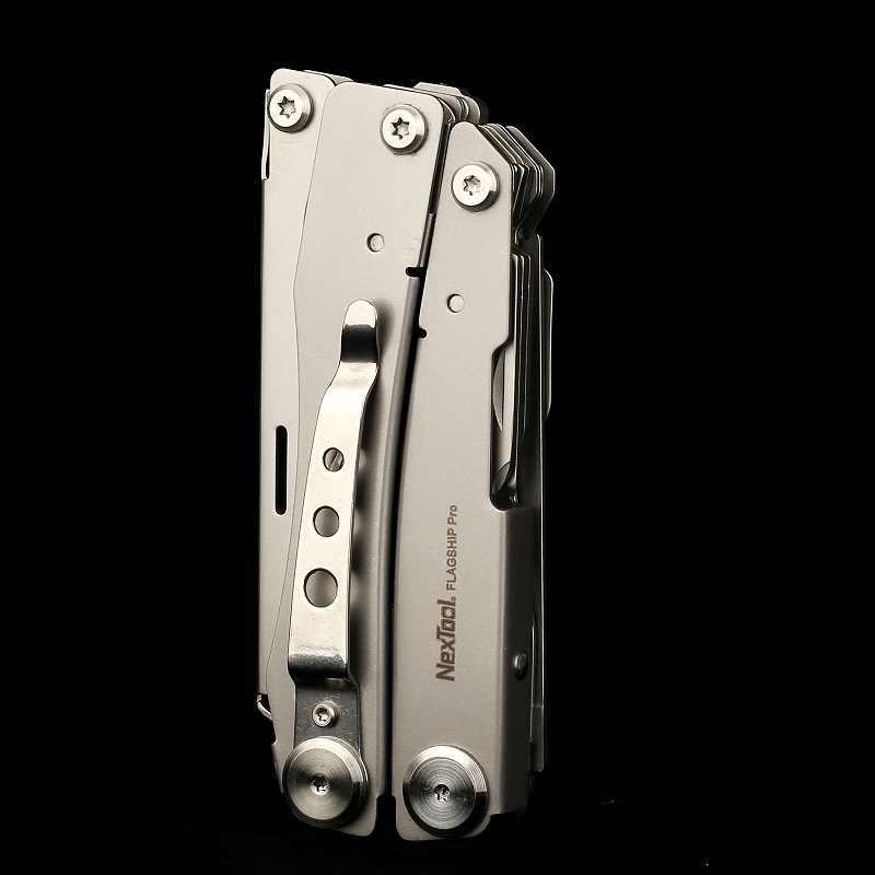 جديد متعدد الوظائف أدوات طيات في الهواء الطلق التخييم متعددة أداة سكين للفرد مقص EDC أدوات متعددة الأغراض الفولاذ المقاوم للصدأ المنزل