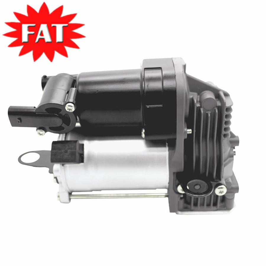 Air Suspension Compressor For Mercedes Benz S-Class W221 S300 S350 S400 S450 S500 S600 S63 S65 AMG 2213200704 2213201704 image