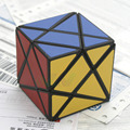 NewHot Sale Funny Puzzle Magic Cube Strange Shaped Toy Cubo Magico Learning Education Kids Toy T10251