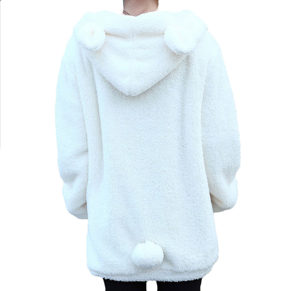 bear ear hoodie Picture - More Detailed Picture about Hot ...