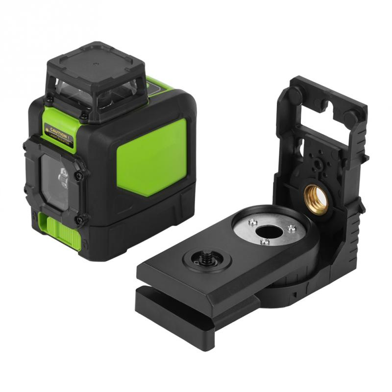 5 Line Red/Green 360 Degree Rotary Laser Level High-accuracy Self-Leveling Cross Meter construction Level Measuring Tool 5 line red green 360 degree rotary laser level high accuracy self leveling cross meter construction level measuring tool