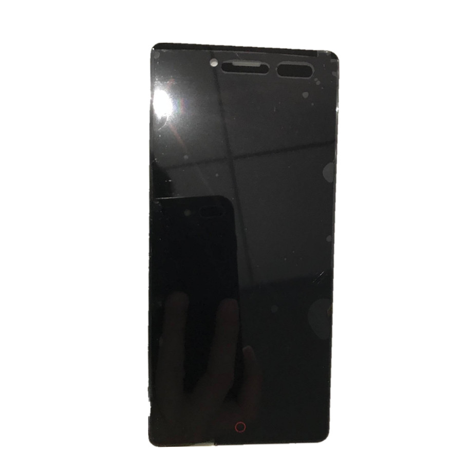5.5 inch For ZTE Nubia Z11 NX531J Full LCD DIsplay + Touch Screen Digitizer Assembly5.5 inch For ZTE Nubia Z11 NX531J Full LCD DIsplay + Touch Screen Digitizer Assembly