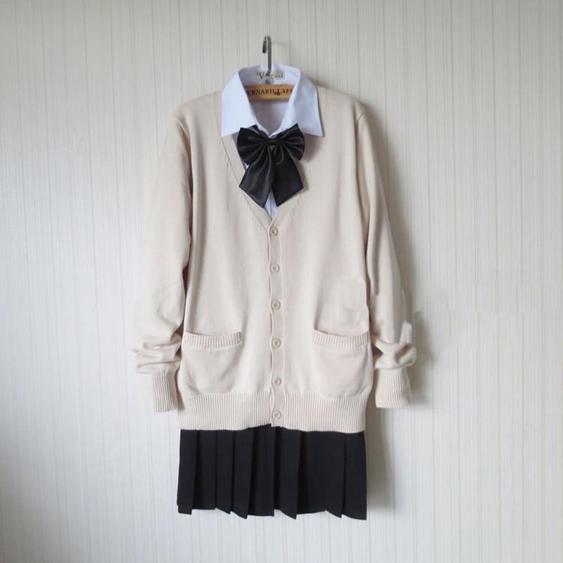 JK Full Outfit Japanese School Uniform.
