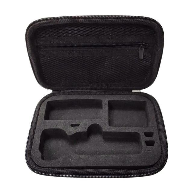 Portable Bag For Dji Osmo Pocket Handheld Mini Hard Bag Storage Carry Case For Dji Osmo Pocket Handheld Gimbal Accessories