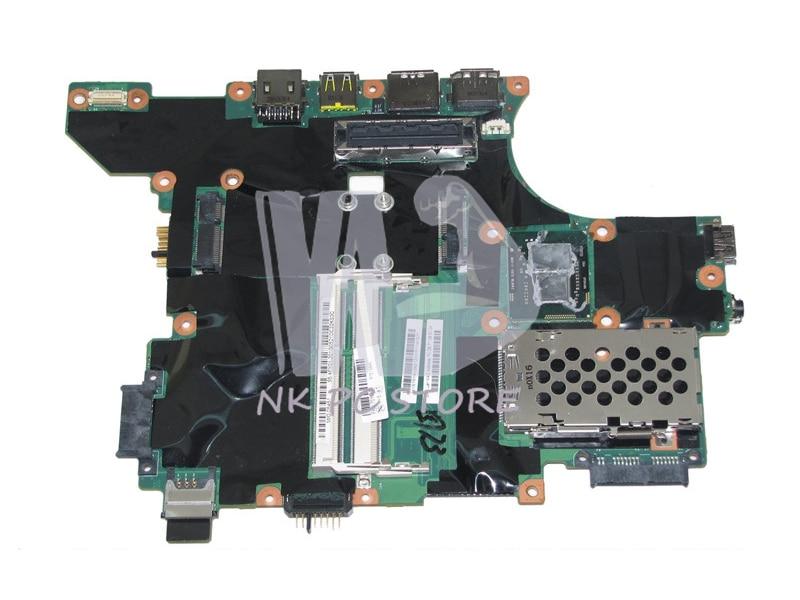 04w1903 Für Lenovo Thinkpad T410s Laptop Motherboard I5-520m 2,4 Ghz Cpu Qs57 Gma Hd Ddr3