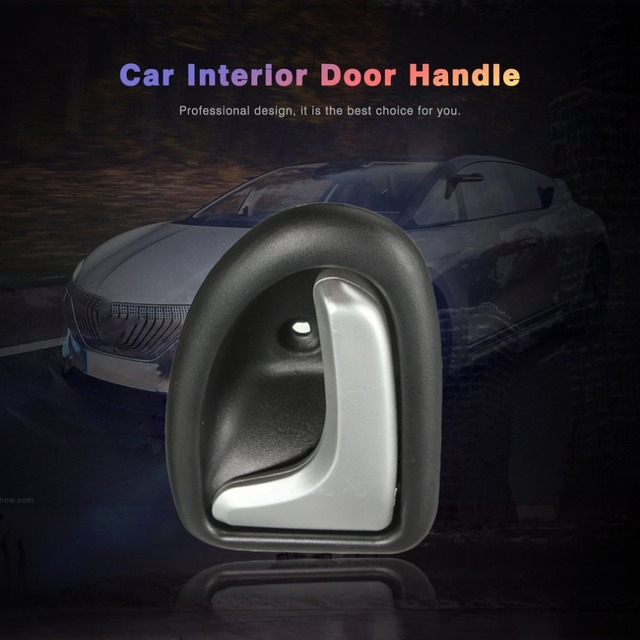 How to replace car interior door handle for E39 interior door handle replacement