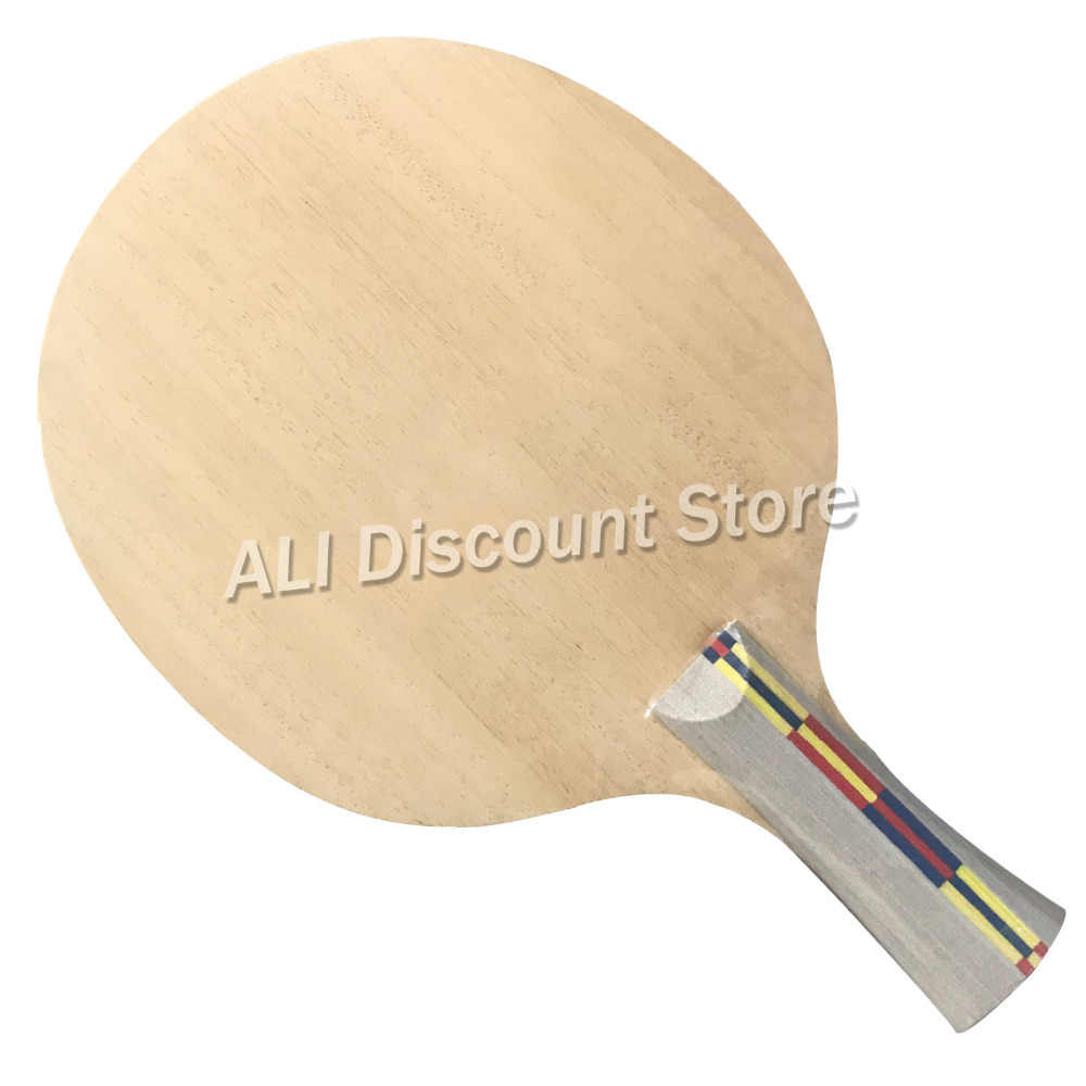 GuoQiu W-02 (W 02, W02) for Children Table Tennis Blade for Ping Pong Racket
