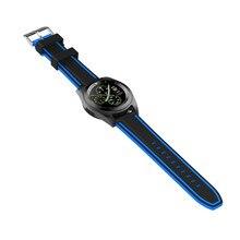Paragon G6 Smart Uhr Bluethooth Pulsmesser Schrittzähler Sport Smartwatch für huawei apple samsung getriebe s2 s3 moto360 NB-1