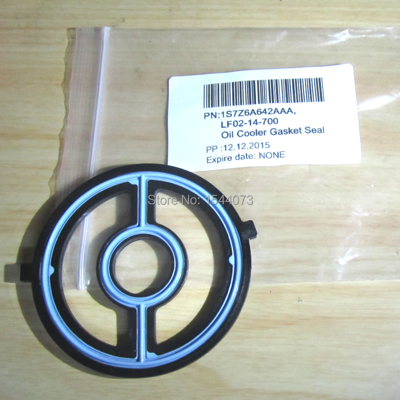 1x Lot High Quality Engine Oil Cooler Gasket Seal For