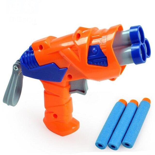 2015 nerf the cartridge clip for nerf guns wiht three colors bullet  cartridge clip AK cartridge