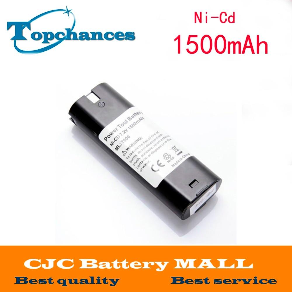 7 2 volt ni cd battery for makita 7000 191679 9 192532 2 cordless