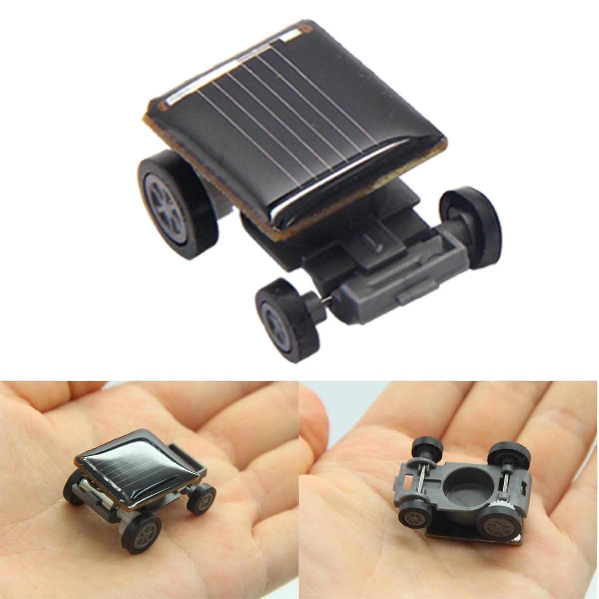napkollektoros autó A napenergia energiával - Modellautók és játékautók
