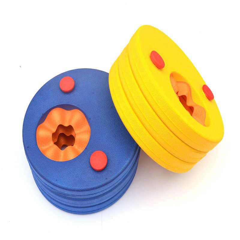 Hight quality kids float discs 아이들을위한 수영 팔 밴드 풍선 수영 플로트
