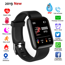 цены D13 Smart Bracelet Fitness Tracker Band Heart Rate Blood Pressure Monitor Smart Band Watch IP67 Waterproof Sport For Android IOS