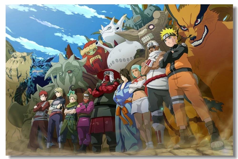 4K Naruto Wallpaper   WhatsPaper