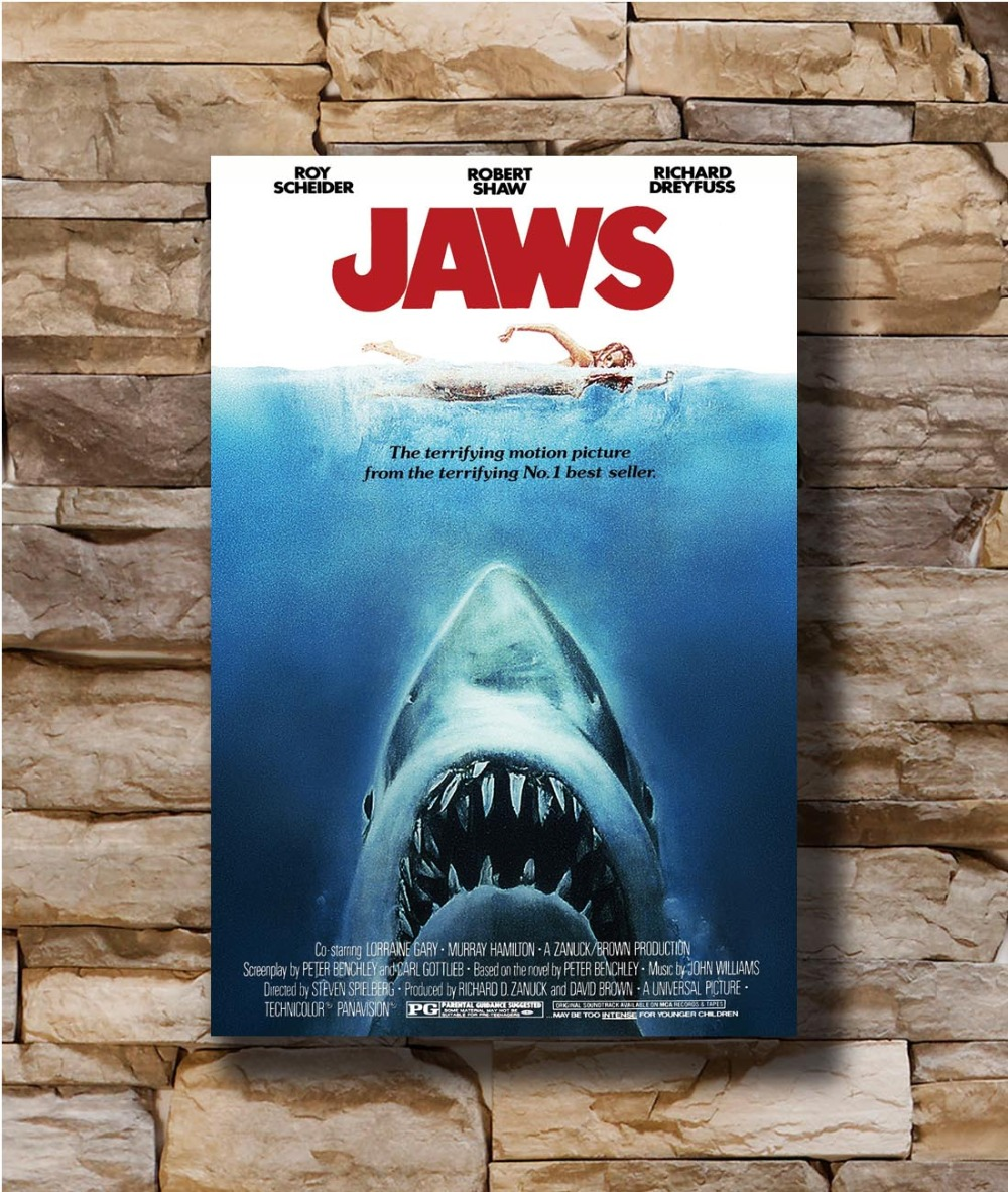 Jaws Book Cover Art ~ Jaws cover whiz