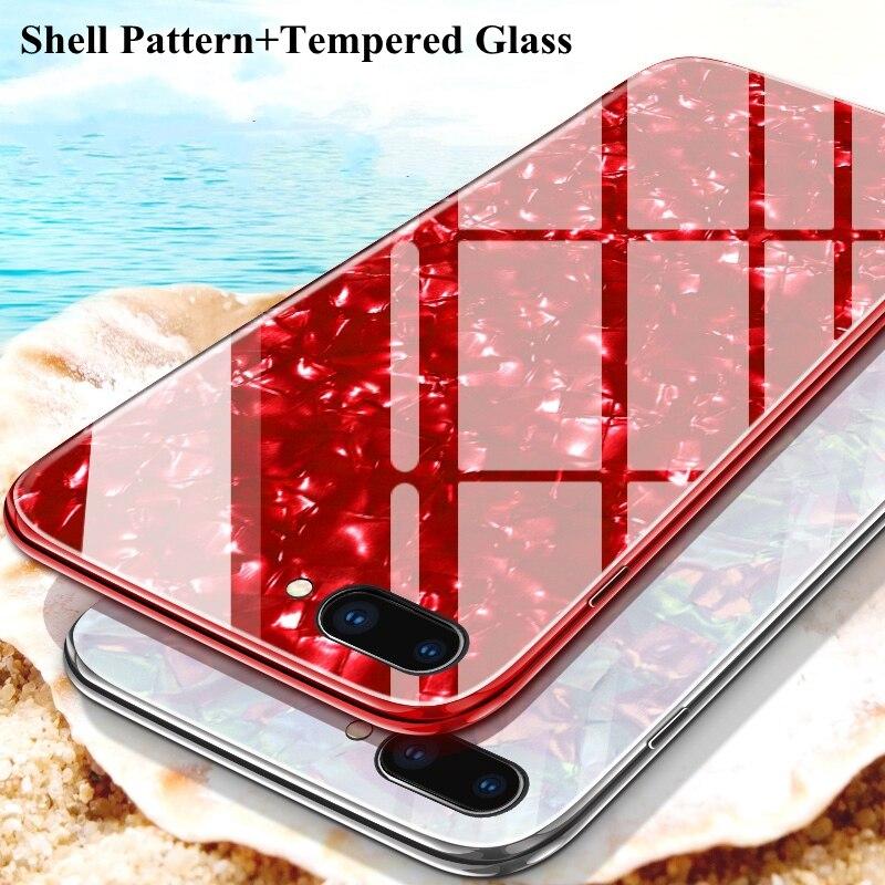 Glasses Case For iphone 6s 6 s plus XR iphone XSMAX X 10 Cover Coque For iphone 7 8 plus XS MAX XR iphone 8 8plus 6splus Cases