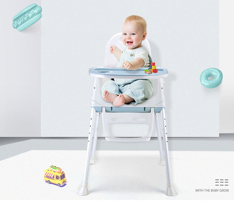 Baby Kids Feeding Chair Multi-function Adjustable Booster Seat Baby Eating Dining Table Chair Seating For Feeding eating disorders