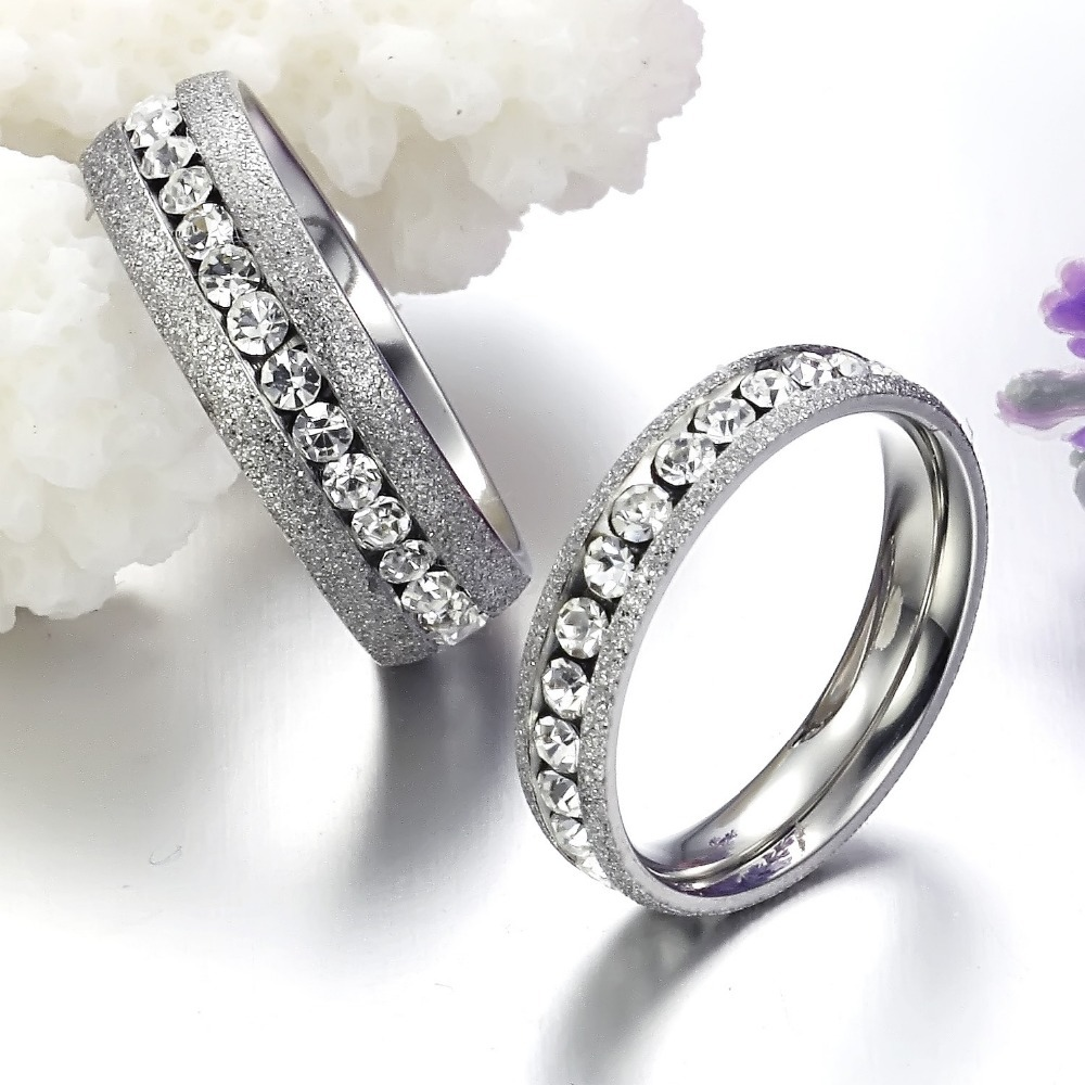 What Is Platinum Plated Rings