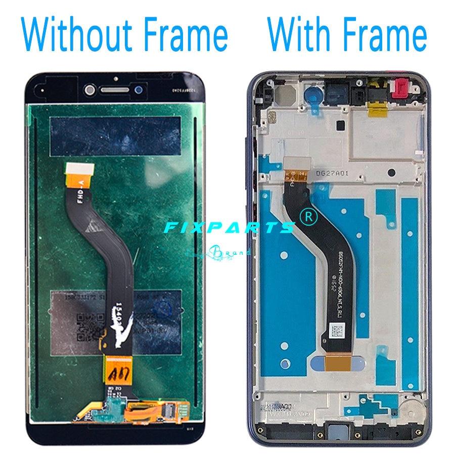 Honor 8 Lite LCD Display