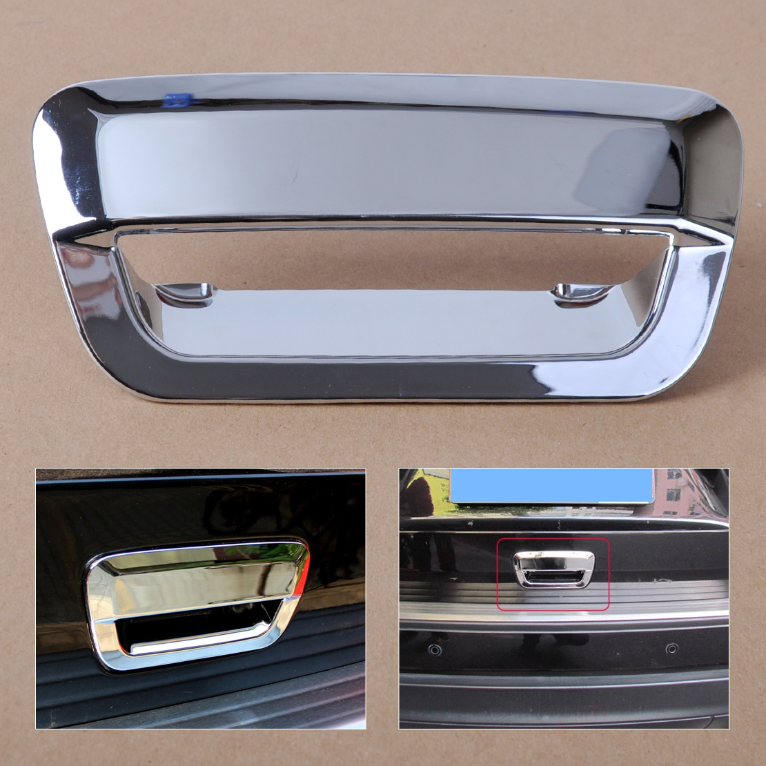 Jeep Grand Cherokee WJ 3.1 1999-04 interior wing mirror screw hole cover
