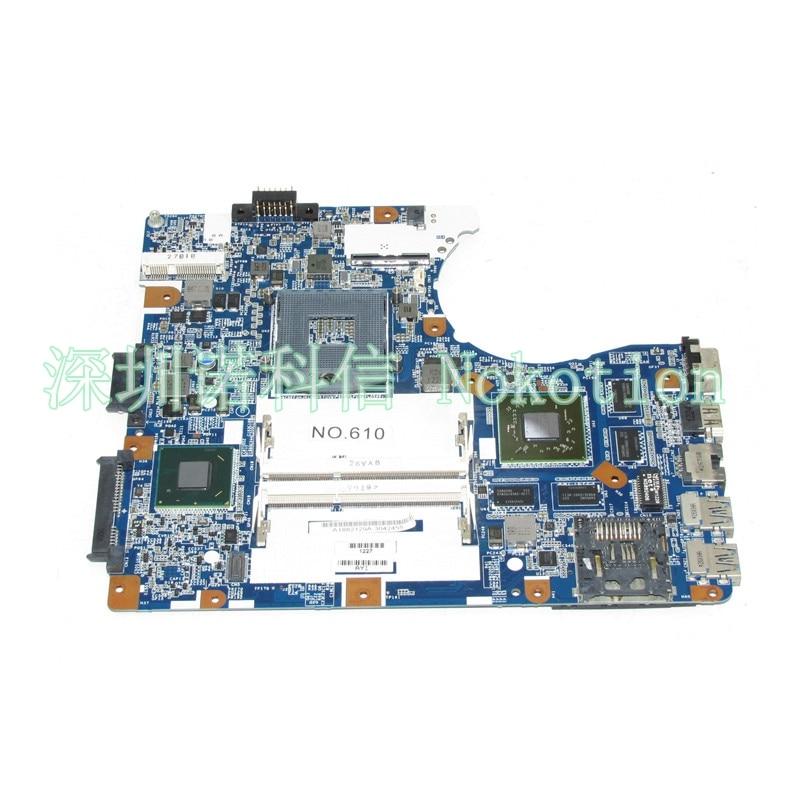 NOKOTION MBX-273 A1882129A For viso SVE SVE14A17ECW SVE14A Series Laptop motherboard SLJ8E ATI HD 7600M DDR3NOKOTION MBX-273 A1882129A For viso SVE SVE14A17ECW SVE14A Series Laptop motherboard SLJ8E ATI HD 7600M DDR3