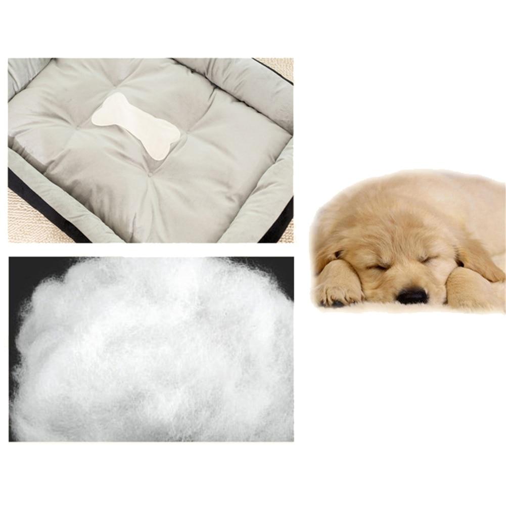 1 stks 30 * 40 * 15/40 * 50 * 15 Huisdieren Hond Kat Bed Pluche - Producten voor huisdieren - Foto 4