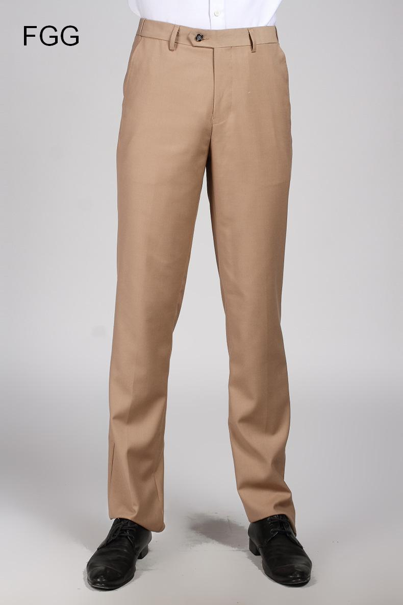 Compare Prices on Elastic Waist Dress Pants for Men- Online ...